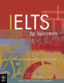 Cover of IELTS to Success
