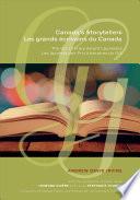 Canada s Storytellers   Les grands   crivains du Canada