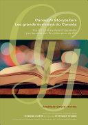 Canada's Storytellers | Les grands écrivains du Canada Pdf/ePub eBook