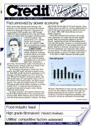 Standard & Poor's Creditweek