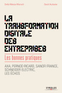 La transformation digitale des entreprises ebook