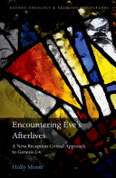 Encountering Eve s Afterlives