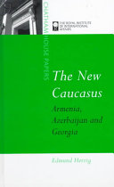 The New Caucasus
