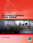 Significant Changes to the International Fire Code, 2012 Edition