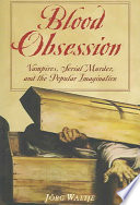 Blood Obsession Pdf/ePub eBook