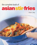 Complete Book Of Asian Stir Fries Book PDF