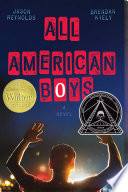 link to All American boys in the TCC library catalog