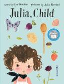 Julia, Child Book