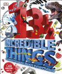 131⁄2 Incredible Things You Need to Know About Everything Pdf/ePub eBook