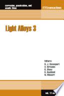 Light Alloys 3