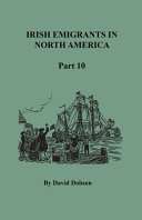 Irish Emigrants In North America Part Ten