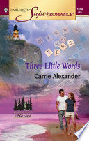 Three Little Words Book PDF