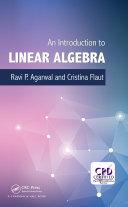 Introduction To Linear Algebra [Pdf/ePub] eBook