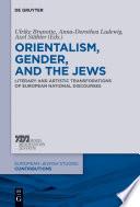 Orientalism  Gender  and the Jews