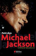 Pdf Petit dico Michael Jackson Telecharger
