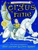 Far Flung Adventures  Fergus Crane