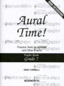 Aural Time  Practice Tests   Grade 7