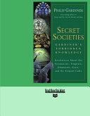 Secret Societies  Gardiner s Forbidden Knowledge