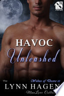 Havoc Unleashed Wolves Of Desire 10  PDF