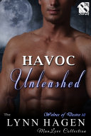 Havoc Unleashed  Wolves of Desire 10