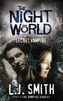 Pdf Secret Vampire