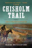 The Chisholm Trail Pdf/ePub eBook
