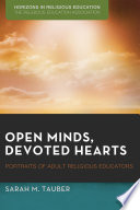 Open Minds  Devoted Hearts