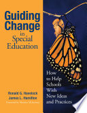 Guiding Change in Special Education