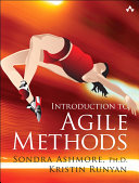 Introduction to Agile Methods ebook