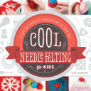 Cool Needle Felting for Kids
