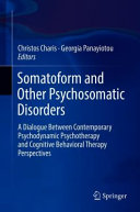 Somatoform And Other Psychosomatic Disorders