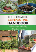 The Organic Composting Handbook Book