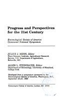 Progress And Perspectives For The 21st Century Book PDF