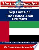 Key Facts On The United Arab Emirates