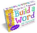 Get Set Go Phonics Flashcards  Build a Word Book PDF