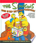 The Simpsons One Step Beyond Forever!