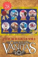 The Case Study of Vanitas (ch. 28-34.5)