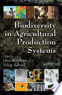 Biodiversity In Agricultural Production Systems Book PDF