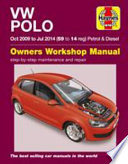 VW Polo Petrol and Diesel