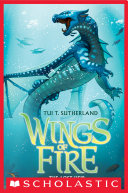 Wings of Fire Book Two: The Lost Heir Pdf/ePub eBook