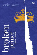 The Royals #2: Pangeran yang Kalah (Broken Prince) Pdf/ePub eBook