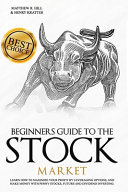 Beginners Guide to the Stock Market Book