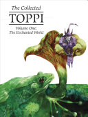 The Collected Toppi Vol  1