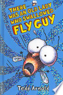 There was an Old Lady who Swallowed Fly Guy Book PDF