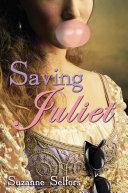 Saving Juliet Pdf/ePub eBook