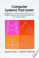Computer Systems that Learn