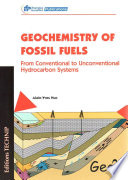 Geochemistry of Fossil Fuels