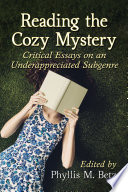 Reading the Cozy Mystery Book