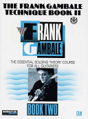 The Frank Gambale Technique