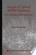 Design of Optical WDM Networks
